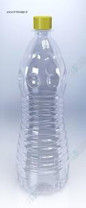 بطری نوشابه، آب معدنی