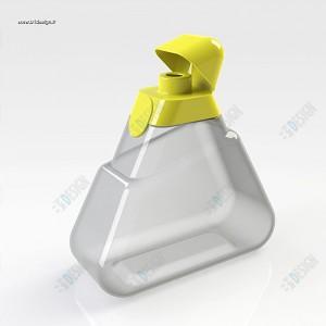 ظرف صابون مایع